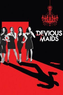 Született szobalányok (Devious Maids) 2. évad (2013) online sorozat