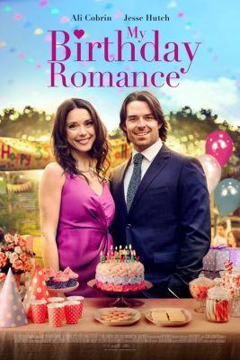 Szülinapi románc (2020) online film