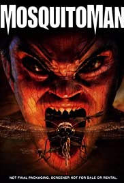 Szúnyogember (2005) online film
