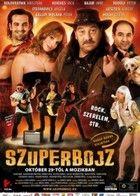 Szuperbojz (2009) online film