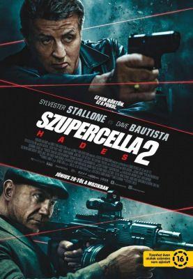 Szupercella 2: Hades (2018) online film