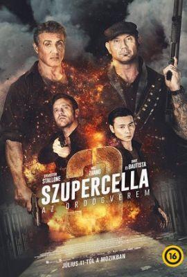 Szupercella 3: Az ördögverem (2019) online film