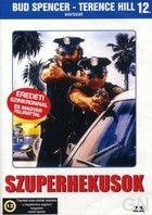 Szuperhekusok (1985) online film