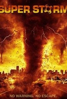 Szupervihar - A teljes megsemmisülés (2011) online film