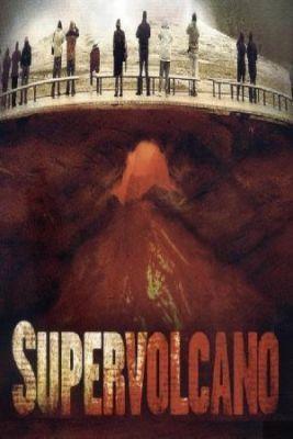 Szupervulkán - A végső kitörés (2005) online film