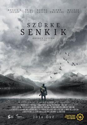 Szürke senkik (2016) online film