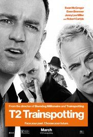T2 Trainspotting (2017) online film