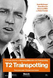 T2 Trainspotting (2017) online film