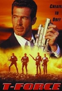 T-Force - Puszt�t�sra programozva (1995)