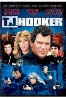 T.J. Hooker 1. évad (1982) online sorozat