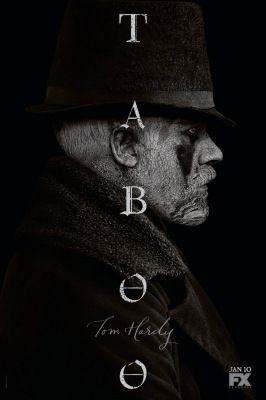 Tabu (Taboo) 1. évad (2017) online sorozat