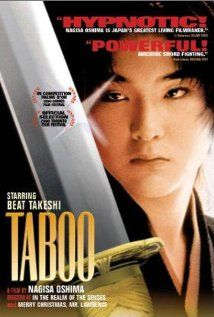 Tabu (1999) online film