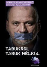 Tabukról tabuk nélkül 1. évad (2017) online sorozat