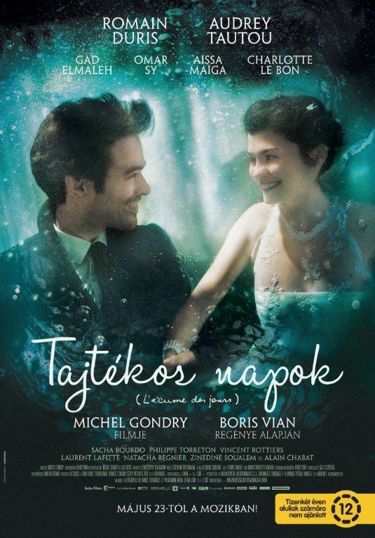 Tajt�kos napok (2013) online film