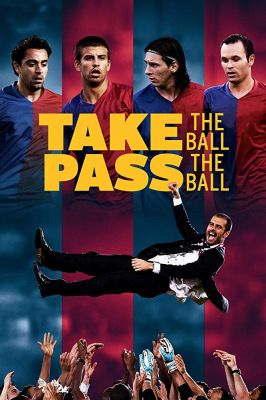 Take the Ball, Pass the Ball (2018) online film