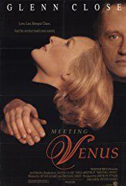 Találkozás Vénusszal (1991) online film
