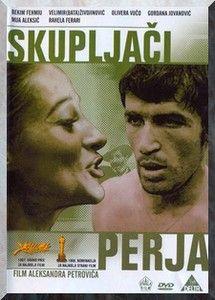 Találkoztam boldog cigányokkal is (1967) online film