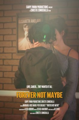Talán nem örökké (2020) online film