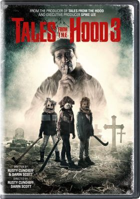Tales from the Hood 3 (2020) online film