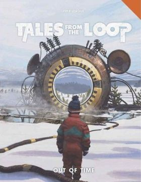 Tales from the Loop 1. évad (2020) online sorozat