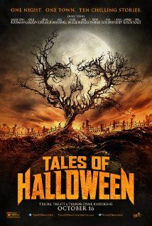 Tales of Halloween (2015) online film
