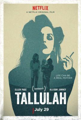 Tallulah (2016) online film