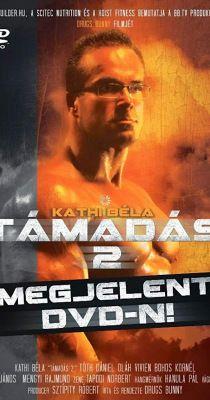 Támadás 2 (2013) online film