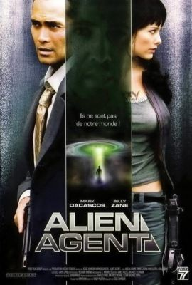 Támadás a Föld ellen (2007) online film
