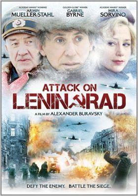 Támadás Leningrád ellen (2009) online film