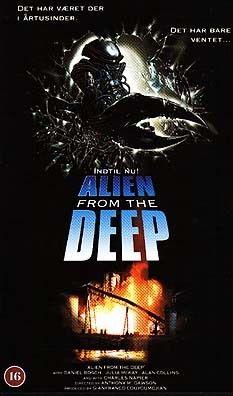Támadó a mélyből (1989) online film