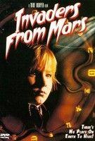 Támadók a marsról (1986) online film