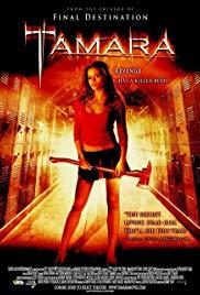 Tamara (2005) online film