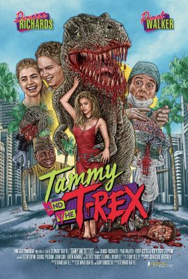 Tammy and the T-Rex (1994) online film