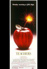 Tanárok (1984) online film