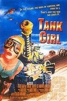 Tank Girl (1995) online film