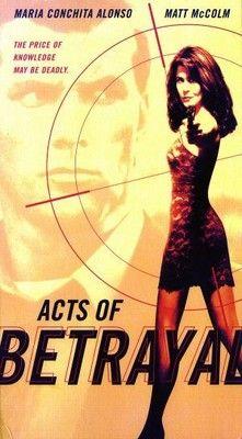 Tanucsapda (Acts of Betrayal) (1997) online film