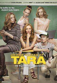 Tara alteregói 3. évad (2011) online sorozat