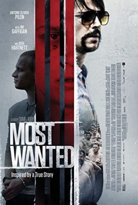 Target Number One - Most Wanted (2020) online film