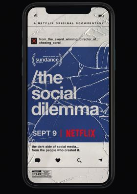 Társadalmi dilemma (2020) online film