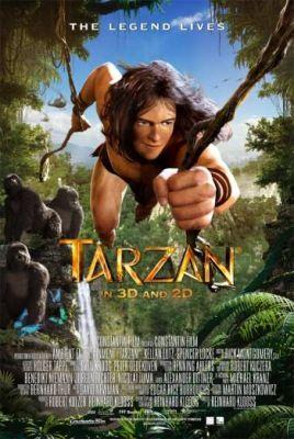 Tarzan (2013) online film