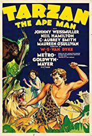 Tarzan, a majomember (1932) online film