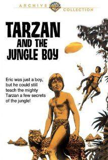 Tarzan és a dzsungel fia (1968) online film