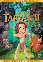 Tarzan 2. (2005) online film