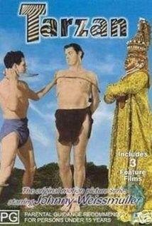 Tarzan és a sellők (1948) online film