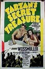 Tarzan titkos kincse (1941) online film