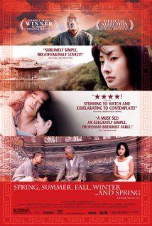 Tavasz, nyár, ősz, tél... és tavasz (2003) online film