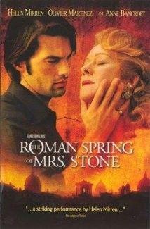 Tavasz Rómában (2003) online film