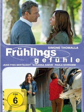 Tavaszi érzések (2013) online film