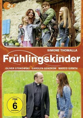 Tavaszi gyerekek (2013) online film
