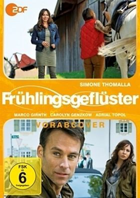Tavaszi Suttogás (2014) online film
